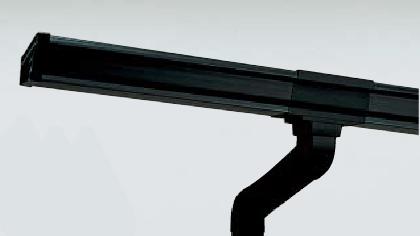 雨樋交換ブラック