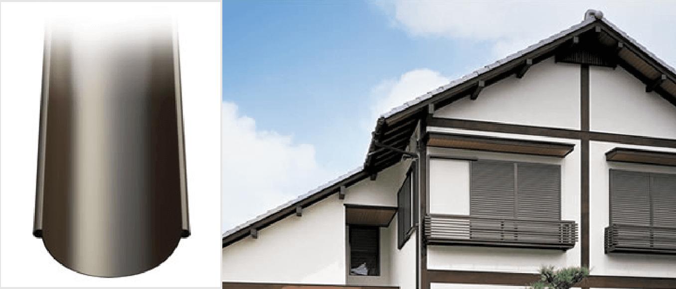 雨樋交換|取手市・阿見町・守谷市・土浦市・稲敷市で外壁塗装・屋根塗装は幸和建装