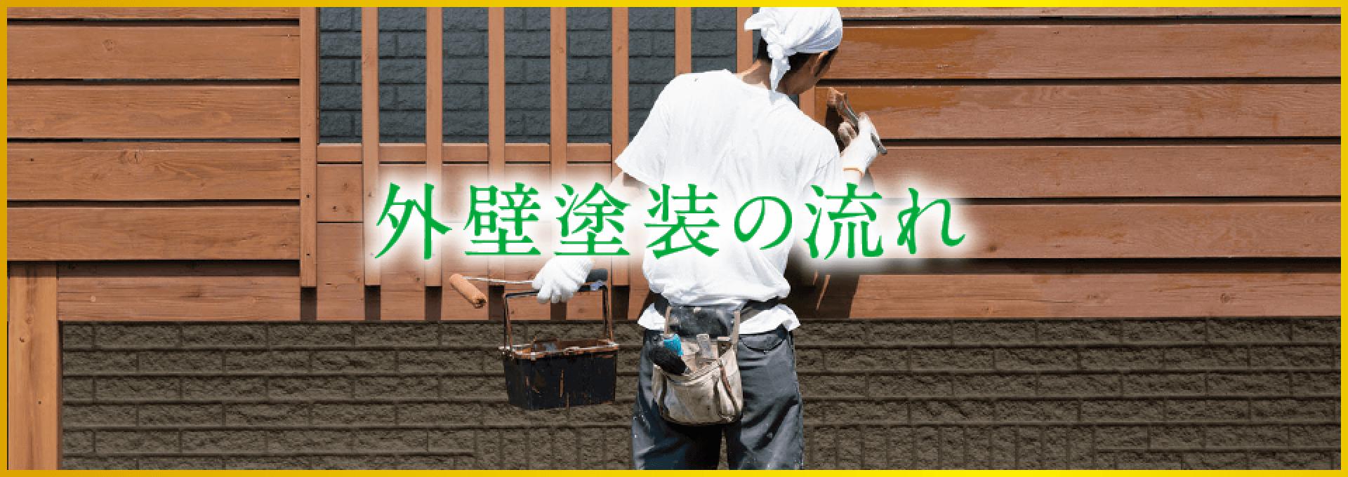 取手市・阿見町・守谷市・土浦市・稲敷市で外壁塗装・屋根塗装は幸和建装
