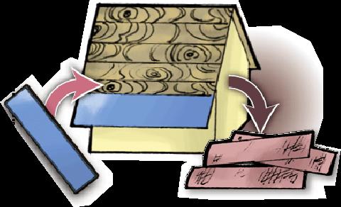 金属外壁リフォーム|張り替え