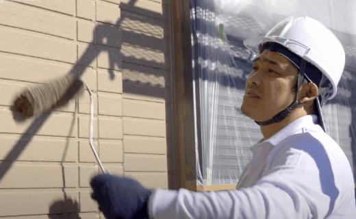 外壁塗装・屋根塗装は幸和建装