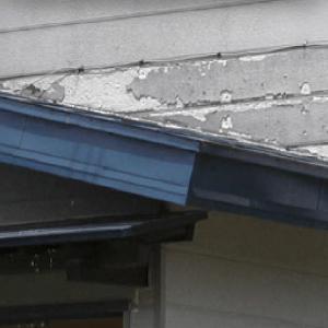 外壁チェックポイント|凍害
