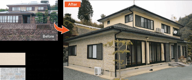 施工例・和風スタイル|取手・守谷・土浦でリフォームなら幸和建築工房